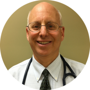 Dr. Evan Hack